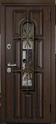 Дверь входная CM60