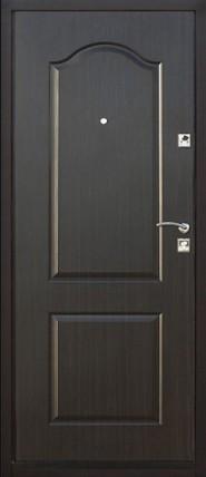 Дверь Стройгост 7-2 Венге
