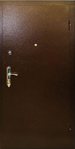 Входная дверь City MDF 6mm