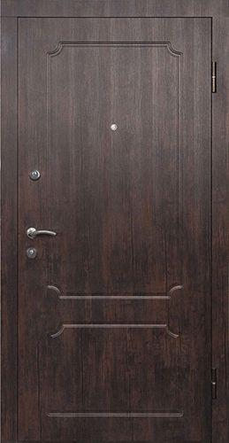 Входная дверь Barroco Oak